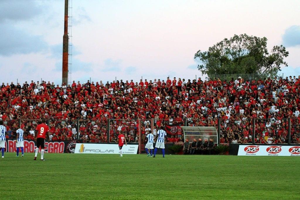 No retorno ao Bento Freitas, Brasil enfrenta o Cruzeiro-POA nesse domingo